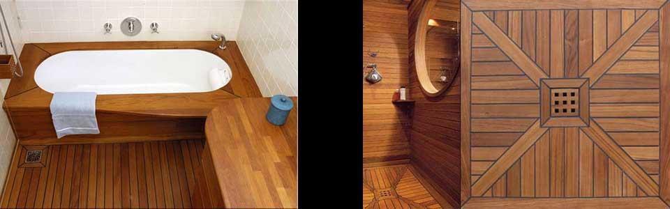 Custom Interior Flooring