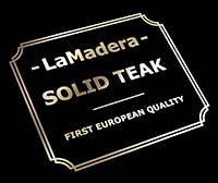 LaMadera Teak Quality